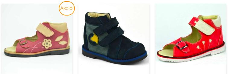 salus cipő ár